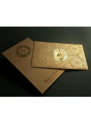 Designer Wedding Cards